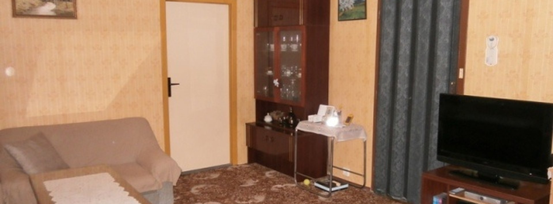 Prostorný byt 3+1+L, 72 m², v OV, atraktivní lokalita u přehrady v JBC., Ev.č.: N46059