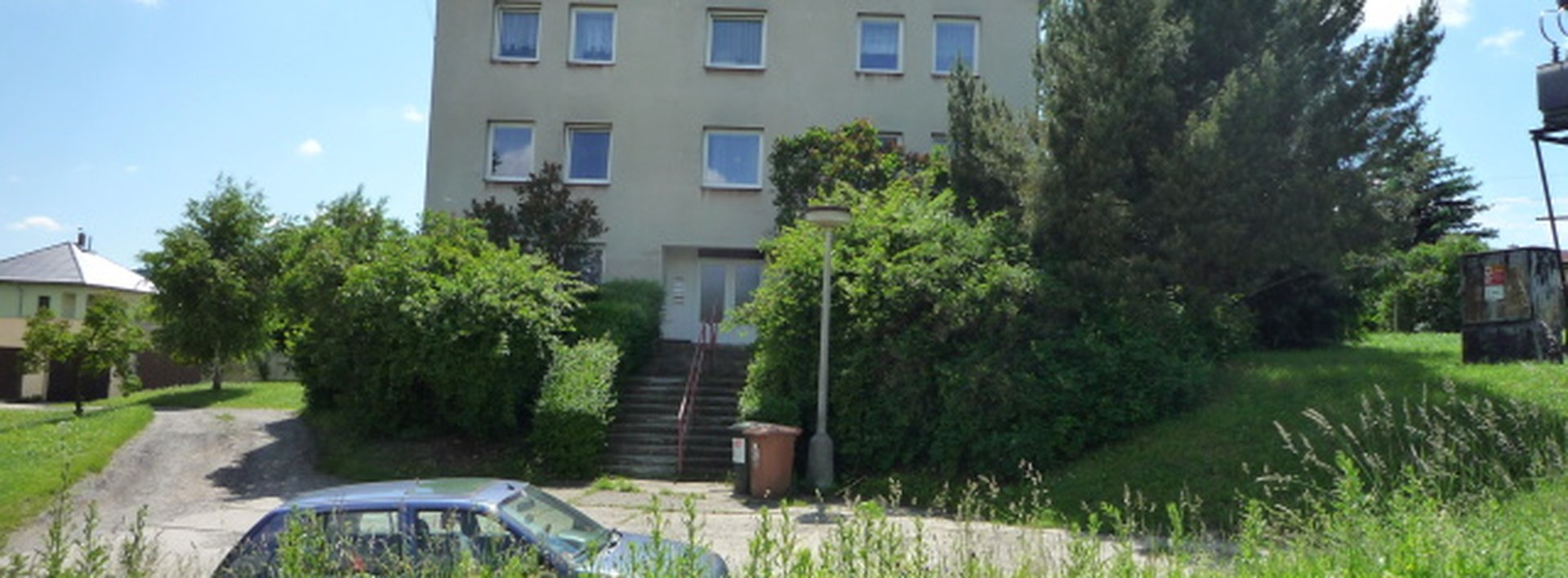 Prodej, byt v osobním vlastnictví, cihla, 4+1+L, cca 90 m2, K Chatám, Skorotice, Ústí nad Labem., Ev.č.: N46069
