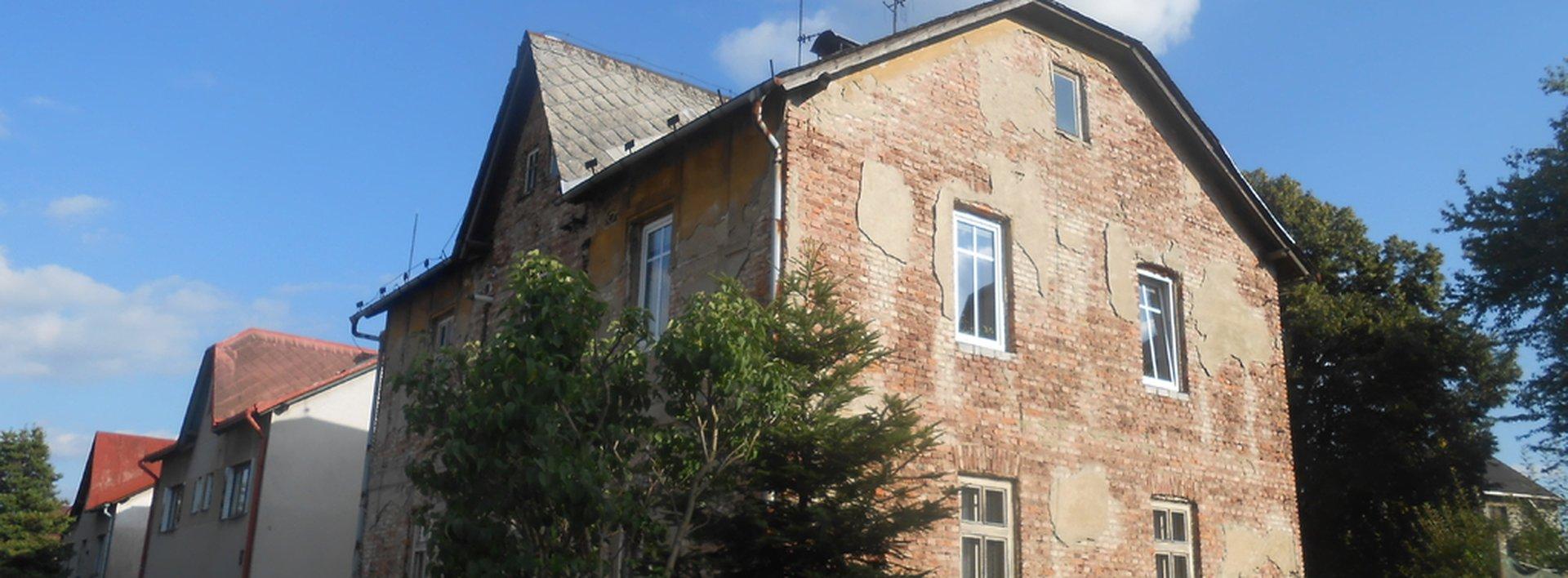 Prodej činžovního domu v Rochlicích, Ev.č.: N46079