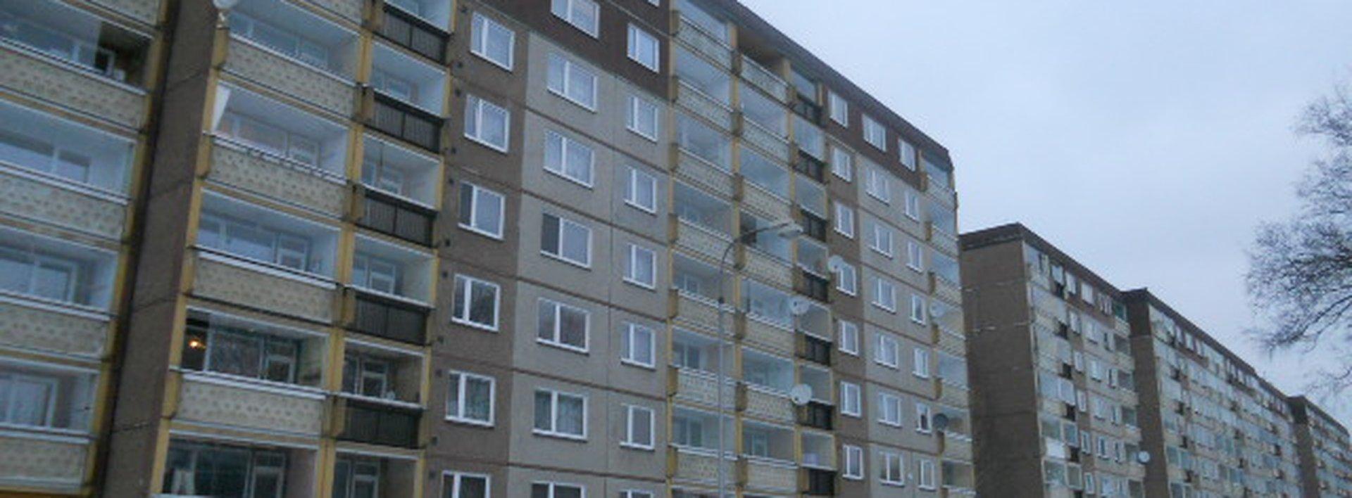 Pronájem, byt 3+1, 75m², Ev.č.: N46084