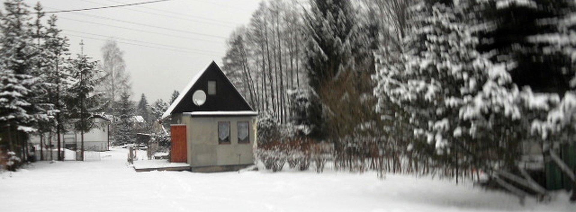 Rekreační chata ve Vesci, Ev.č.: N46089