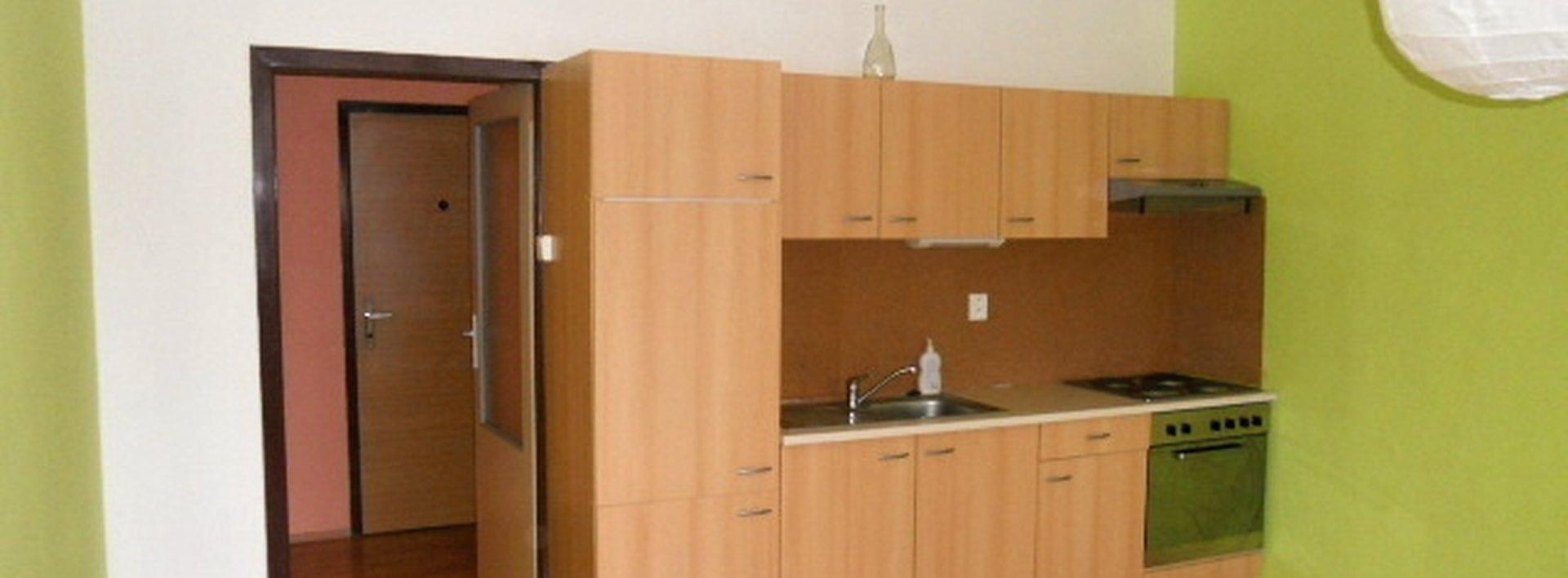Pronájem zrekonstruovaného bytu 2+kk, Ev.č.: N46091