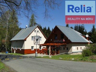 Prodej, Ubytování, 300m² - Harrachov