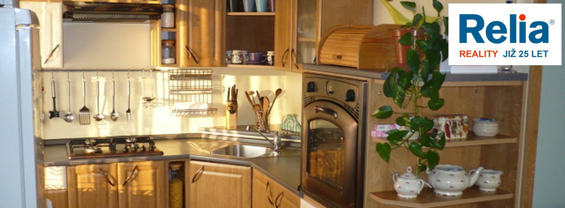 Prodej bytu 3+1+L v Litoměřicích, Ev.č.: N46159