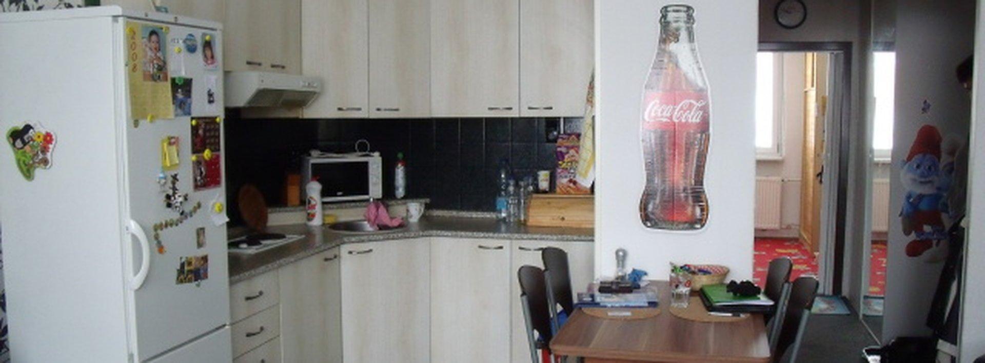 Prodej hezkého, útulného bytu 2+kk, v OV, Liberec - Doubí, Ev.č.: N46165