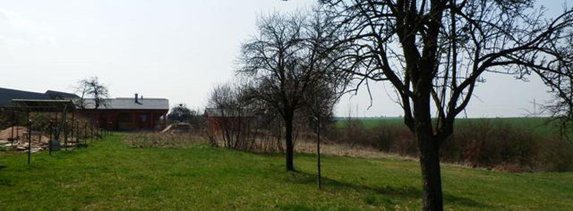 Prodej pozemku pro bydlení, 1751m², Ev.č.: N46179