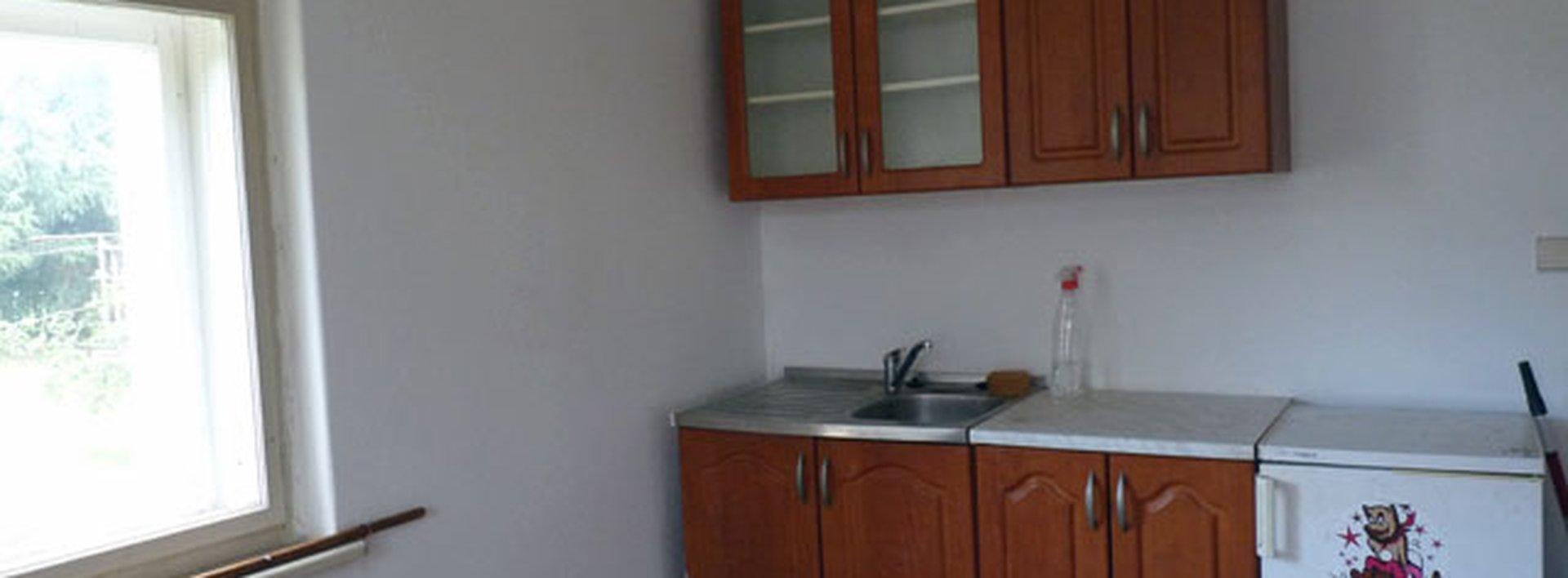 Pronájem garsonky v rodinném domě v Liberci, Ev.č.: N46226
