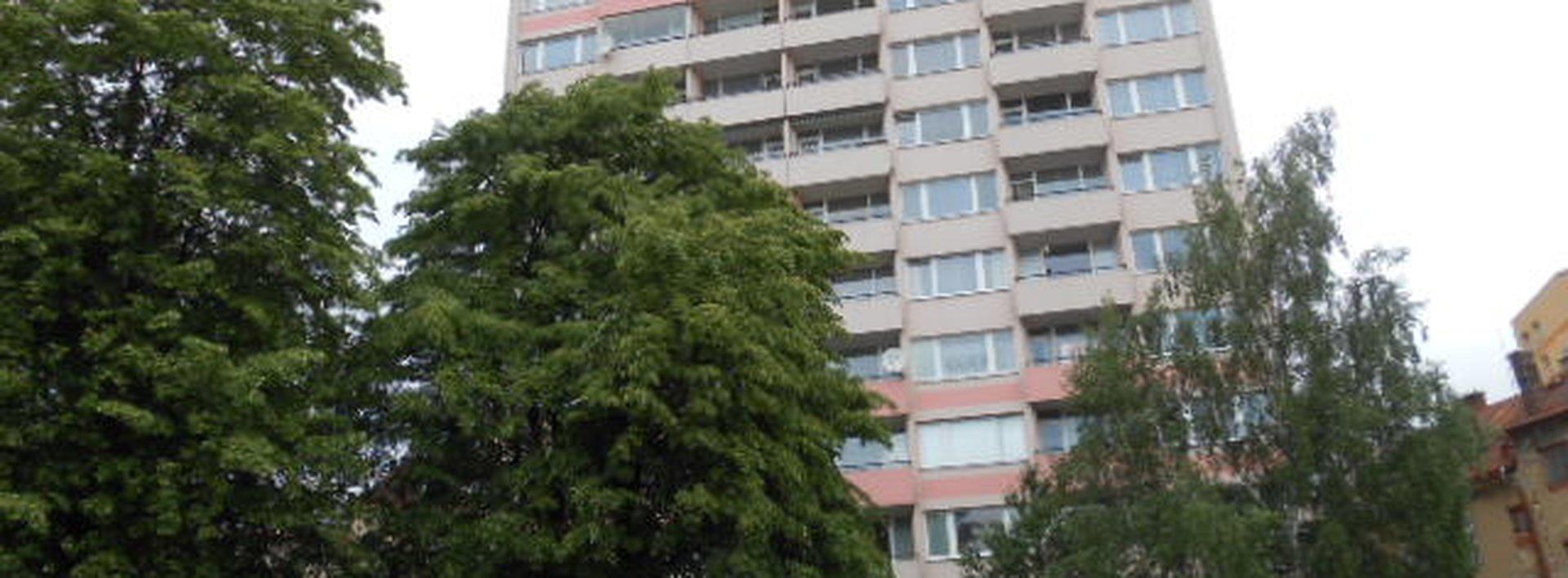 Družstevní byt 3+1, 73 m2 v centru Liberce, Ev.č.: N46228