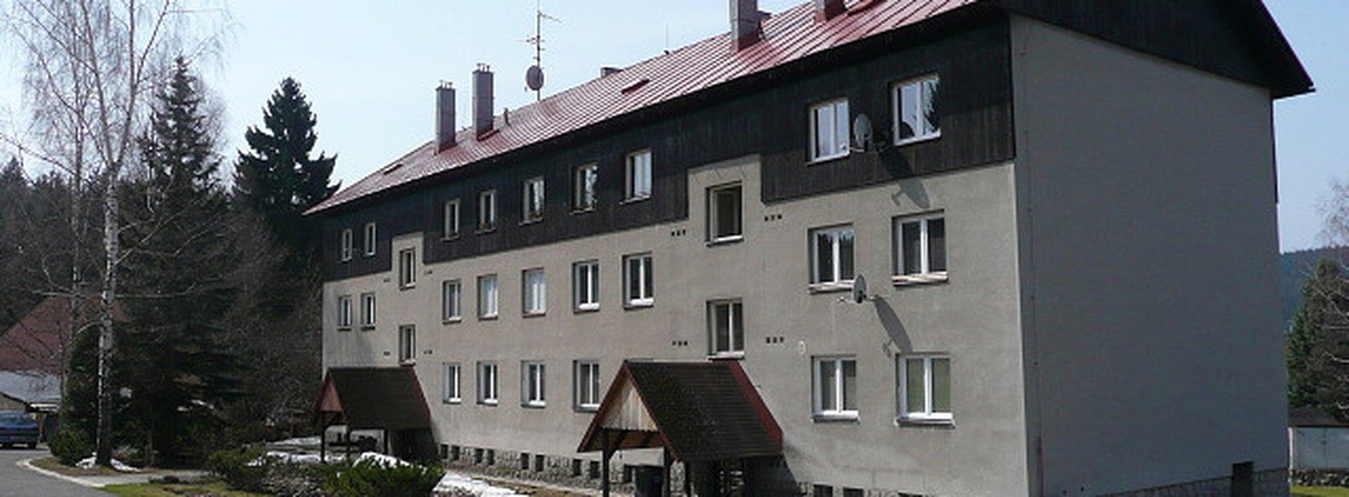 Prodej bytu 2+1 v OV, 56m2, Harrachov., Ev.č.: N46233