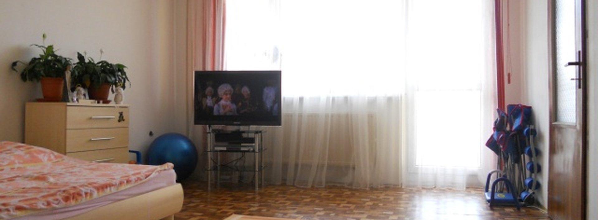 Atraktivní slunný byt 3+1+L, 75m2, v občansky vybavené městské části Liberce, Ev.č.: N46276
