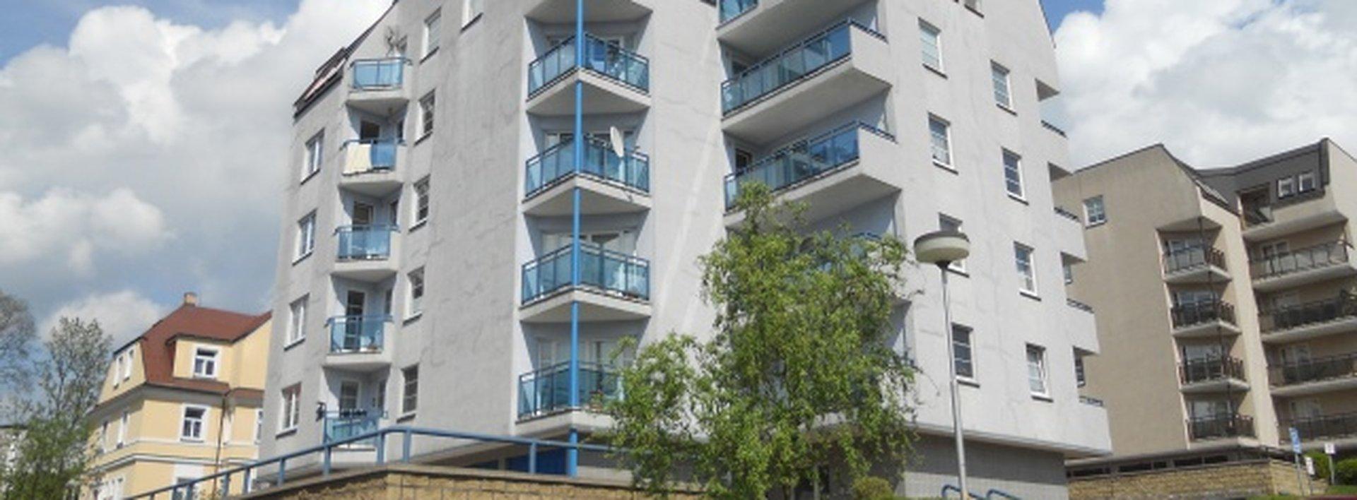 Nadstandardní, slunný byt 3+1 s balkóny a garáží, v klidné části centra Liberce, Ev.č.: N46281