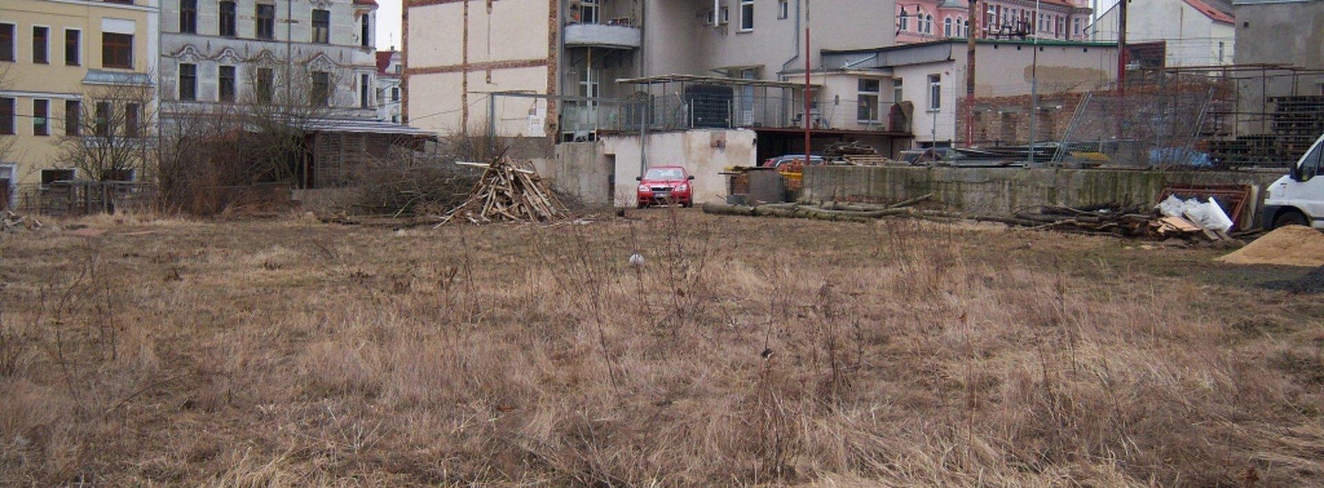 Prodej, pozemek pro komerční výstavbu,  Teplice., Ev.č.: N46283