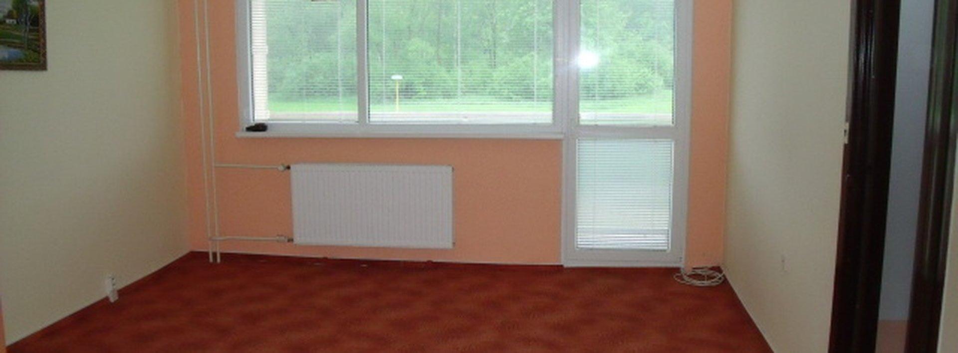 Hezký, slunný byt 4+1/L na Střeleckém vrchu - Chrastava, Ev.č.: N46298