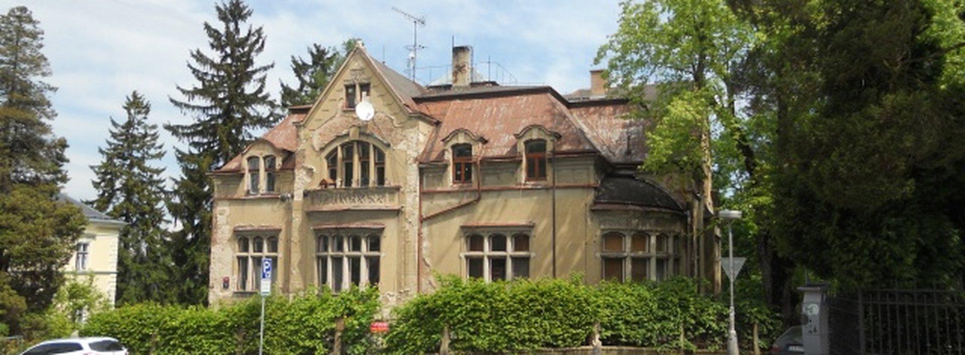 Prostorný mezonetový byt 3+kk se zahradou, 109m2, Liberec - Staré Město, Ev.č.: N46301