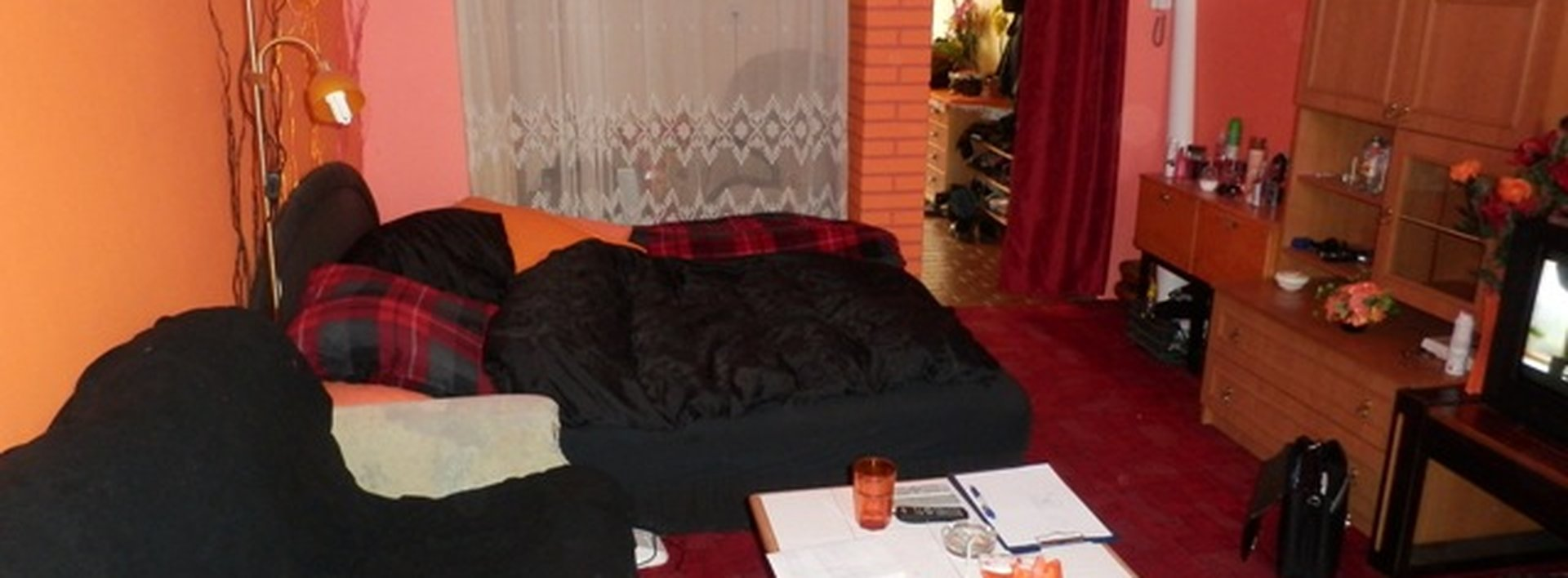 Pronájem bytu 1+1 v Lázních Bohdaneč, 40m², Ev.č.: N46311