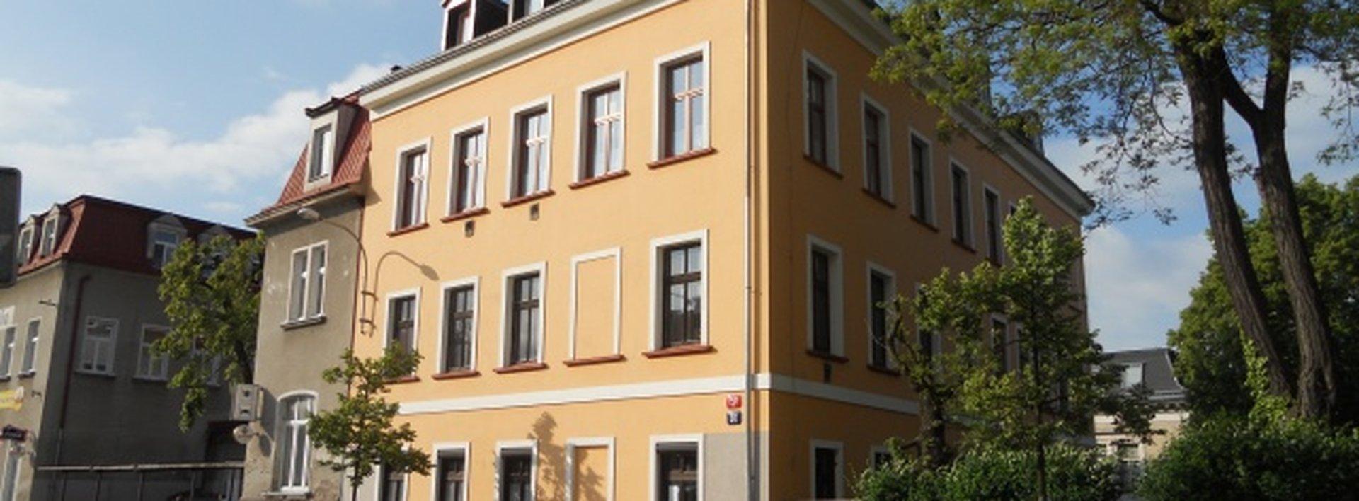 Prostorný slunný byt 2+1, 68m2, OV, v centru města Liberce, Ev.č.: N46316