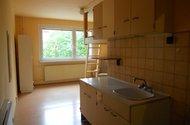 pokoj s kuchyní