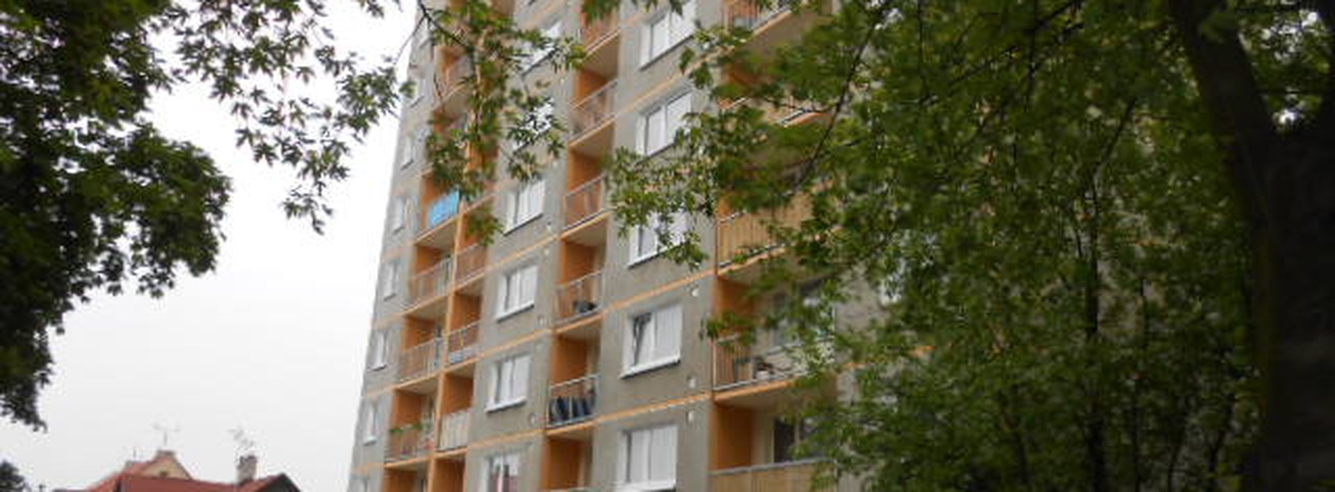 Prostorný byt 3+1, 80 m2 s lodžií, Ev.č.: N46342