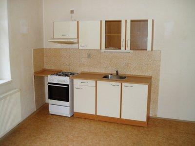 Pronájem, Byty 2+1, 55m² - Liberec II-Nové Město