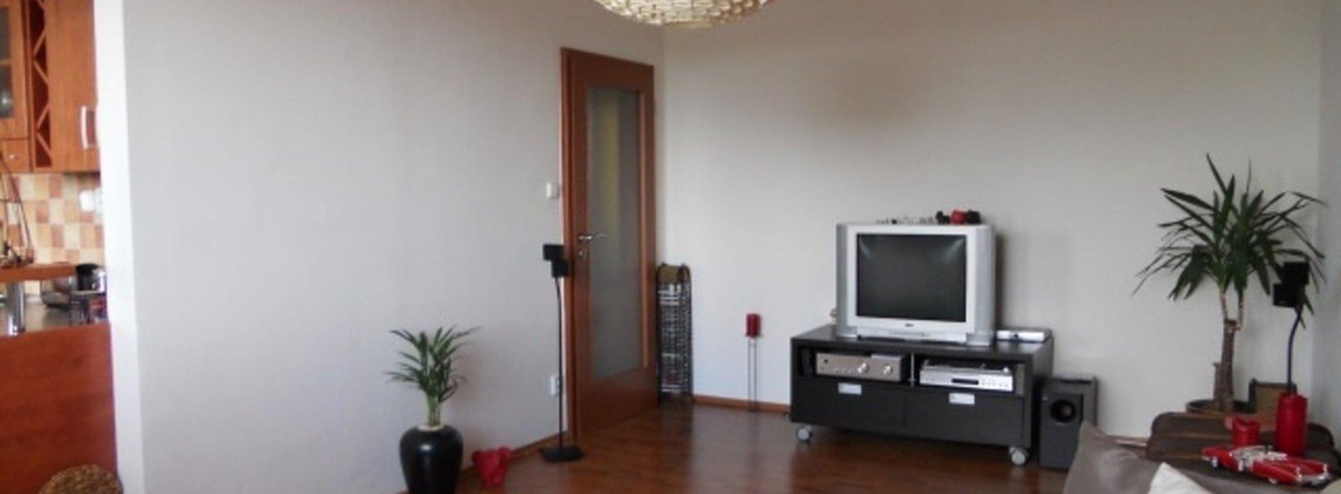 Moderně zrekonstruovaný byt 2+1, 64m2, v klidné části LBC - Františkov, Ev.č.: N46362