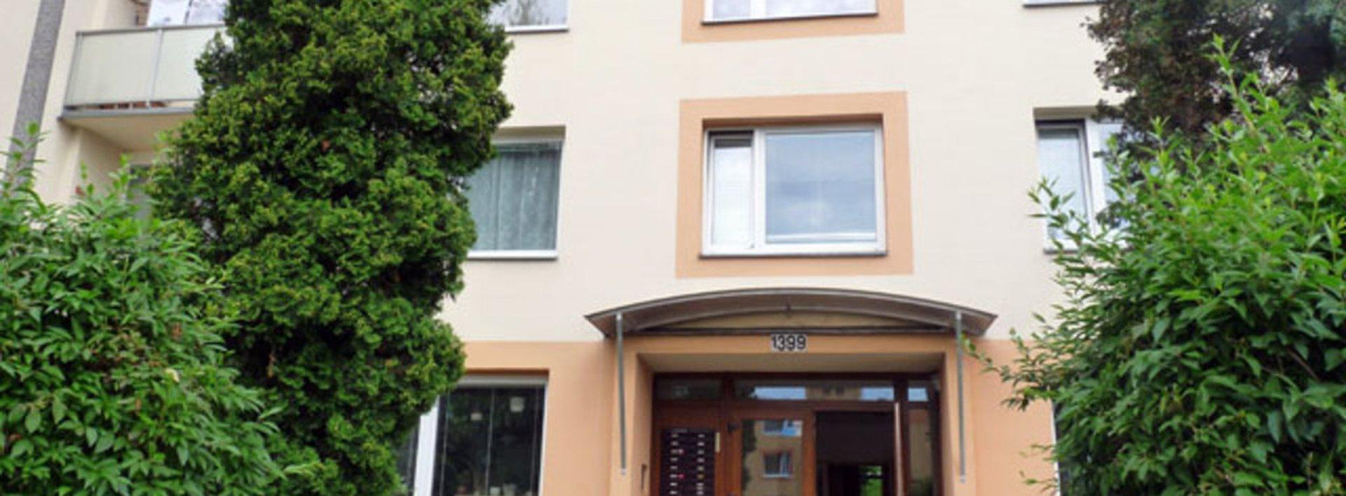 Prodej slunného bytu 2+kk ve Vratislavicích n.Nisou, Ev.č.: N46363