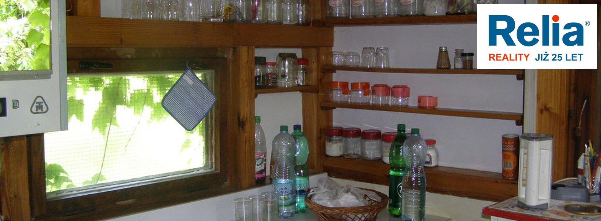 Prodej rekreační chaty v Ústí nad Labem - Brná, Ev.č.: N46364