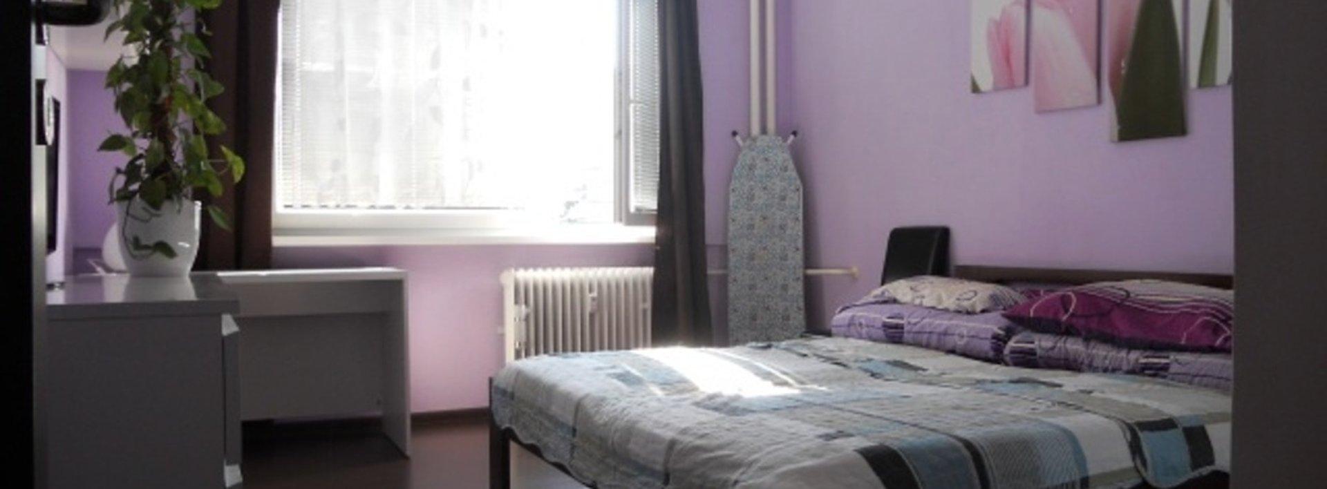 Moderně zrekonstruovaný byt 2+1+L, 63m2, v klidné části JBC - Jablonecké Paseky, Ev.č.: N46369
