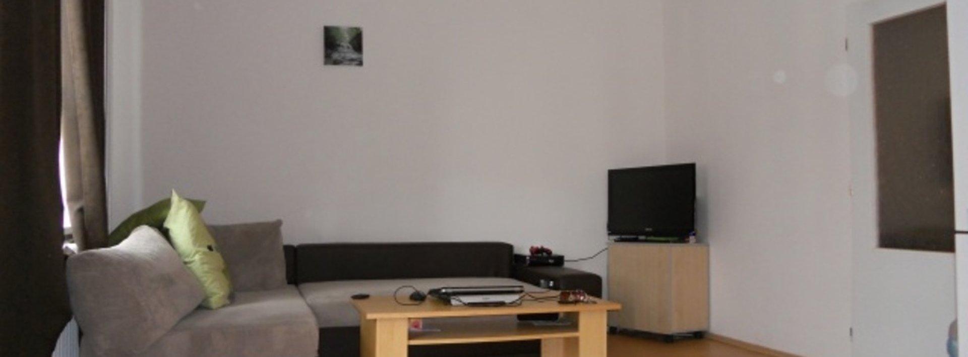 Moderní byt 1+kk, 30m2, v OV, v centru města LBC, Ev.č.: N46375