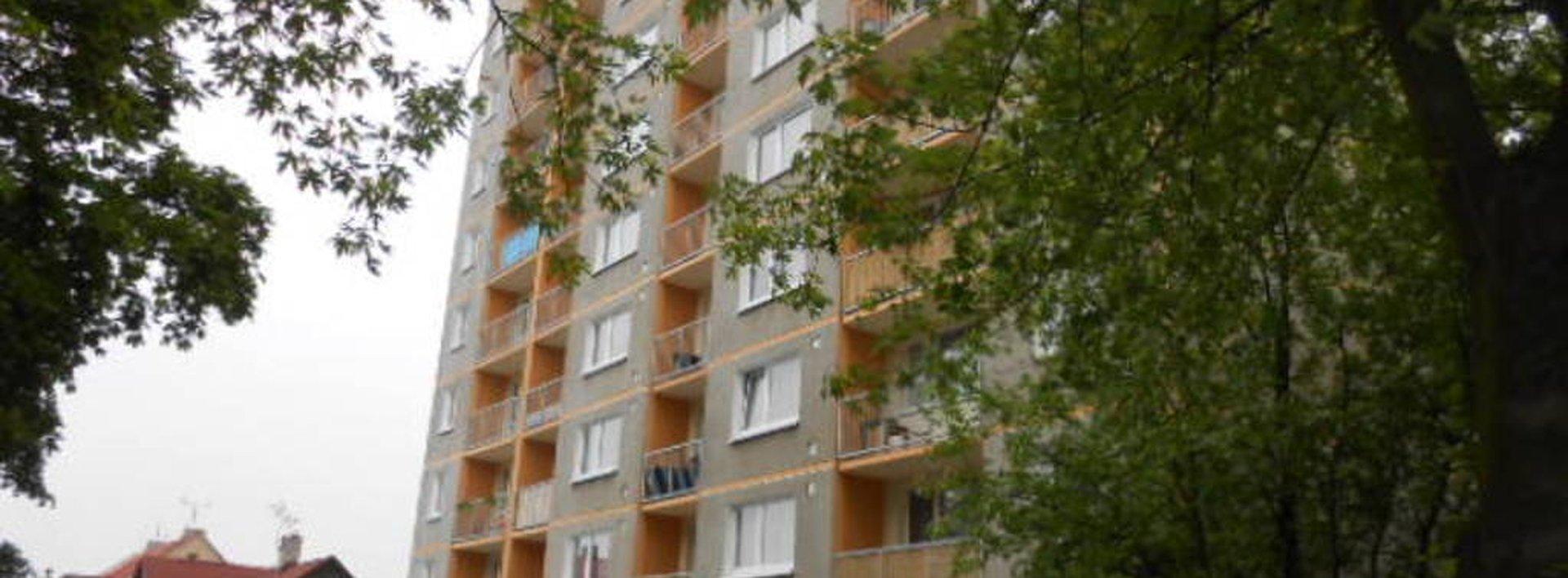 Prostorný byt 3+1 v osobním vlastnictví, Ev.č.: N46381