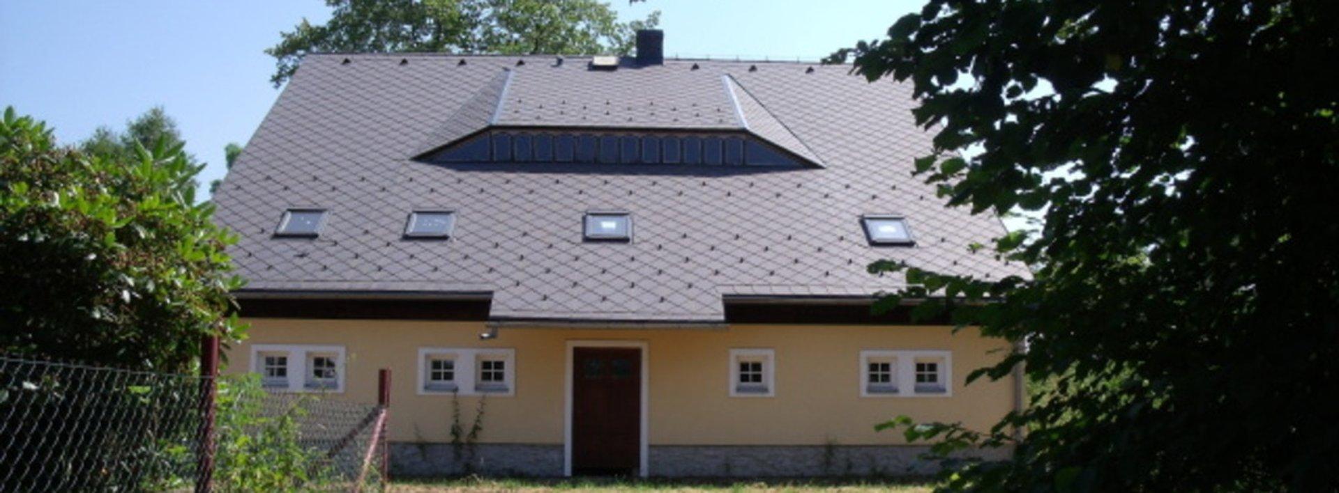 Prodej domu/usedlosti v krásném prostředí Lužických hor, Ev.č.: N46392