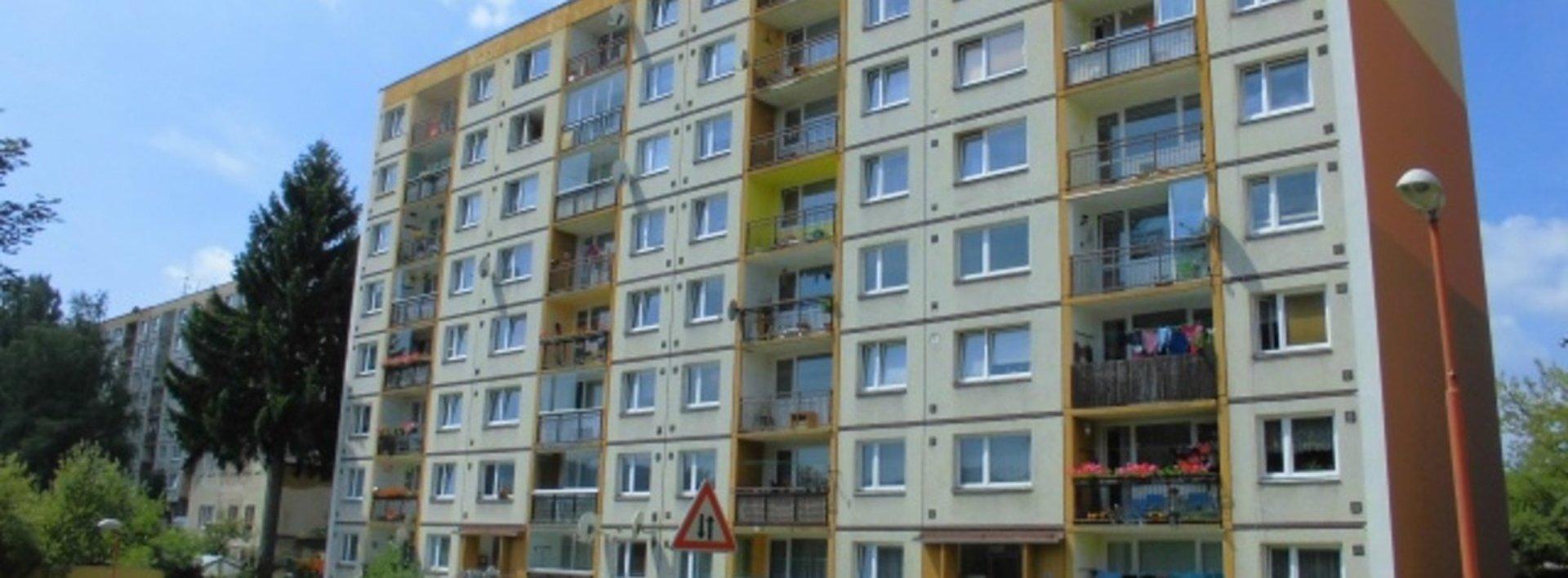 Prostorný, slunný byt 4+1+L, 93m2, v klidné části JBC, Ev.č.: N46395