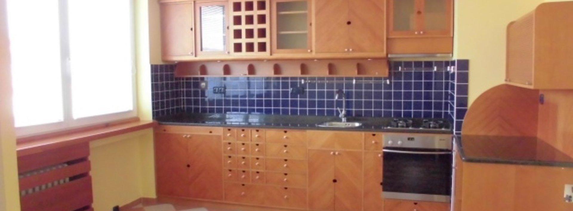Moderní slunný byt 3+1+L, 80m2, žádaná lokalita Králův Háj, Ev.č.: N46396