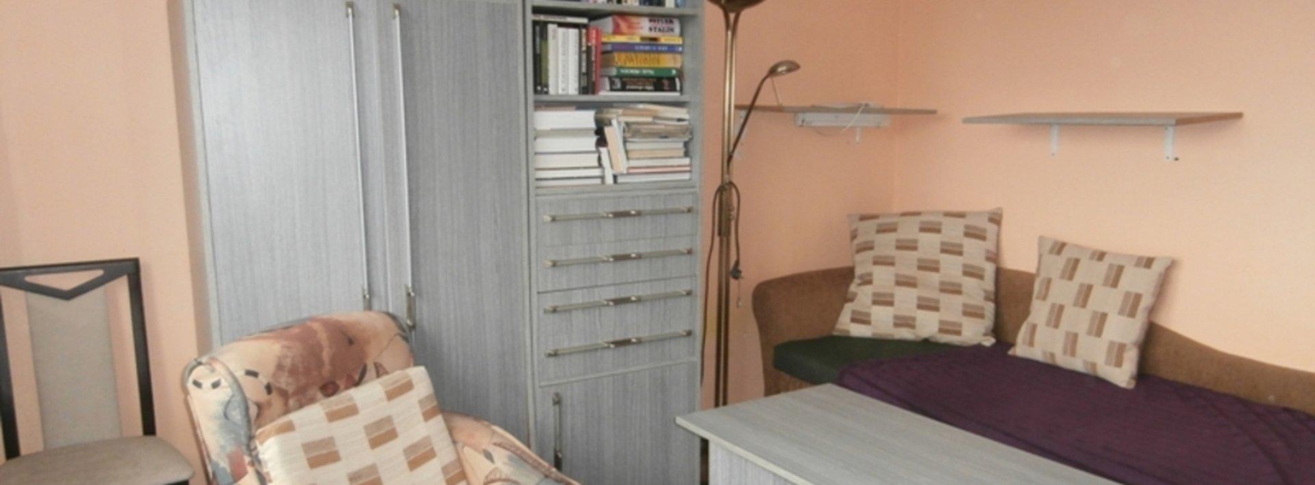Prodej bytu 1+kk, 27m², Ev.č.: N46418