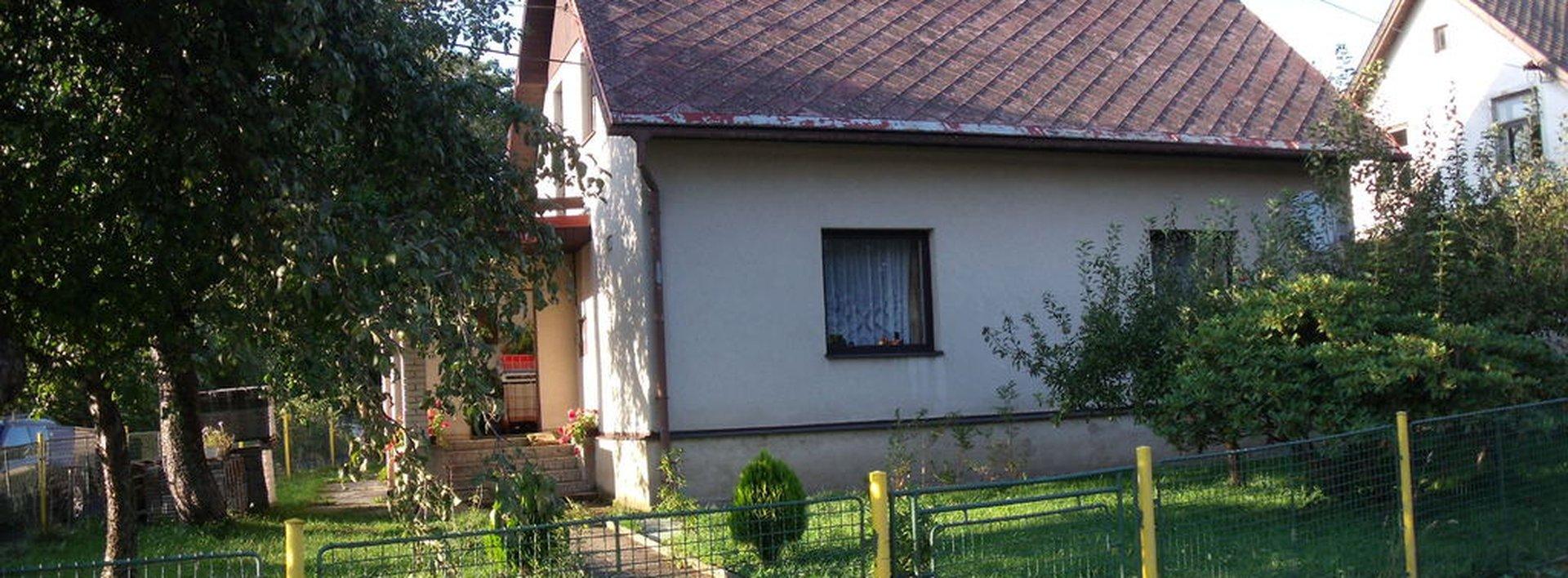 Hezký rodinný dům s příslušenstvím a zahradou v Raspenavě, Ev.č.: N46436