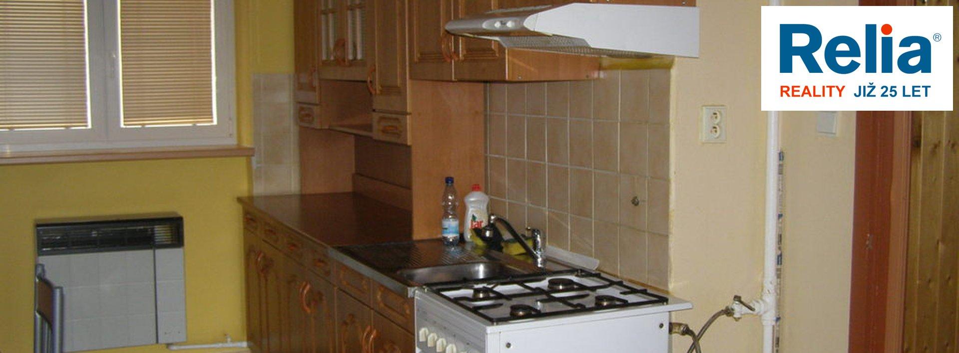 Pronájem bytu  2+1 57 m2 v Ústí n.L. - Skřívánek, Ev.č.: N46454