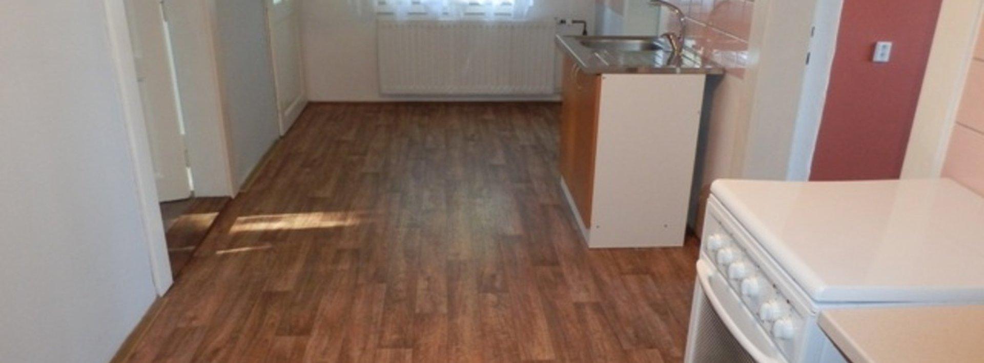 Pronájem pěkného bytu 2+1 v RD, 60m², Ev.č.: N46458