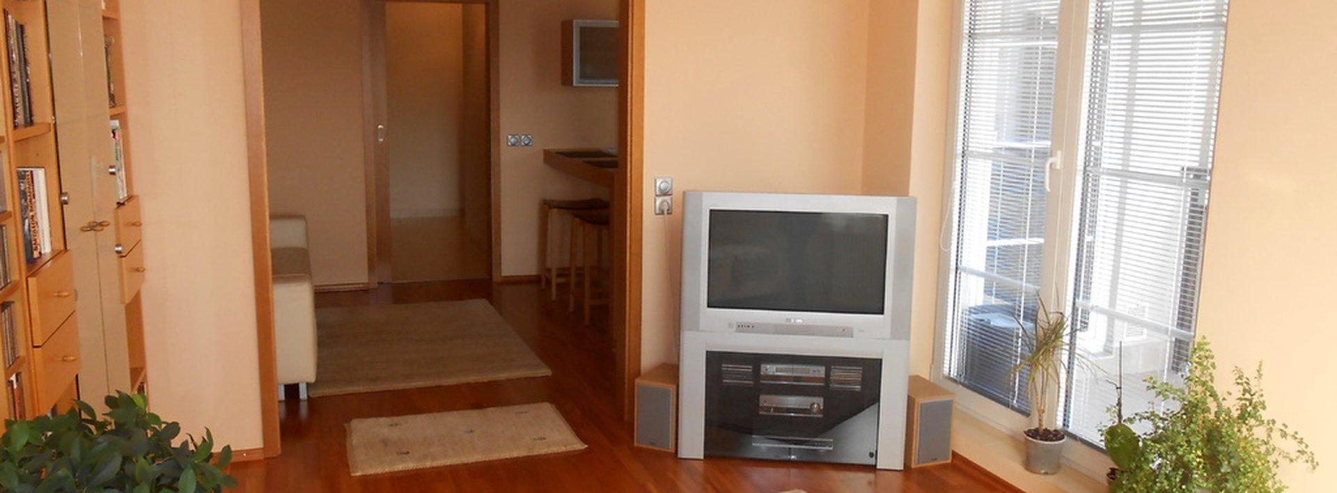 Luxusní byt s balkonem v centru Liberce, Ev.č.: N46467