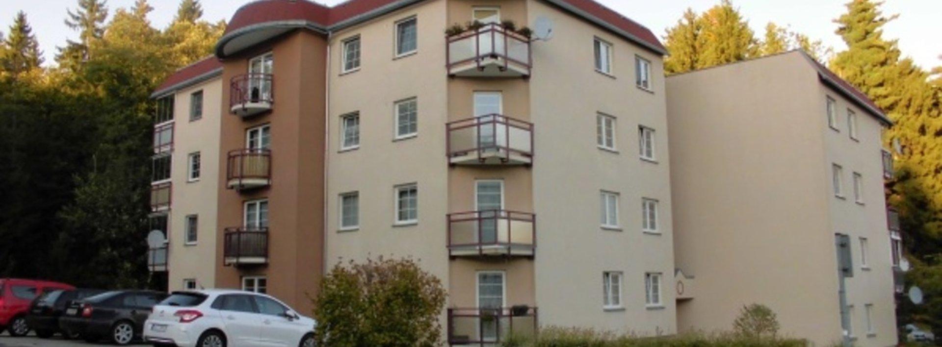 Moderní byt 3+kk+B, 69m2, v blízkosti přírody i samotného centra města JBC, Ev.č.: N46471