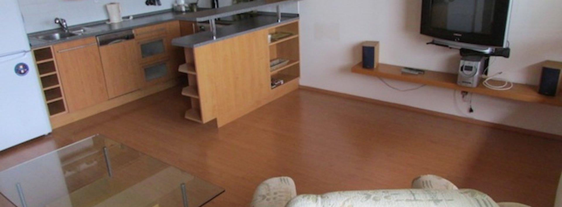 Nadstandardní byt 3+kk s balkonem, LBC - ul. Seniorů, Ev.č.: N46472