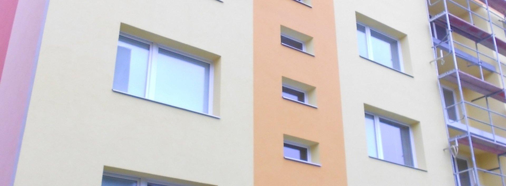 Pronájem bytu 2+kk, Starý Harcov, Ev.č.: N46480