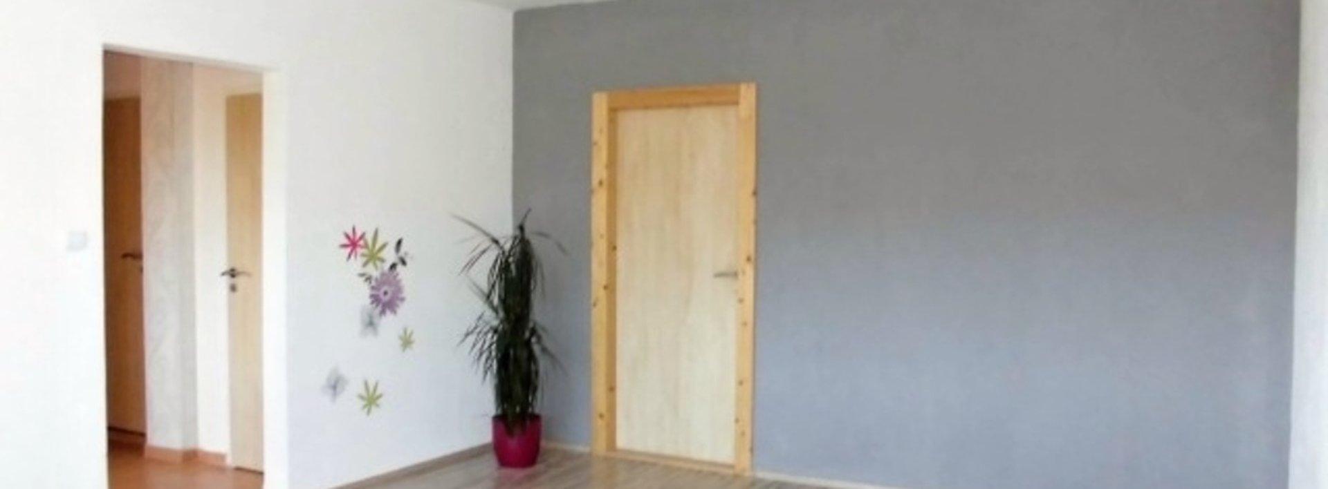 Slunný a moderní byt 4+1+L, s garáží, v klidné části LBC - Starý Harcov, Ev.č.: N46481