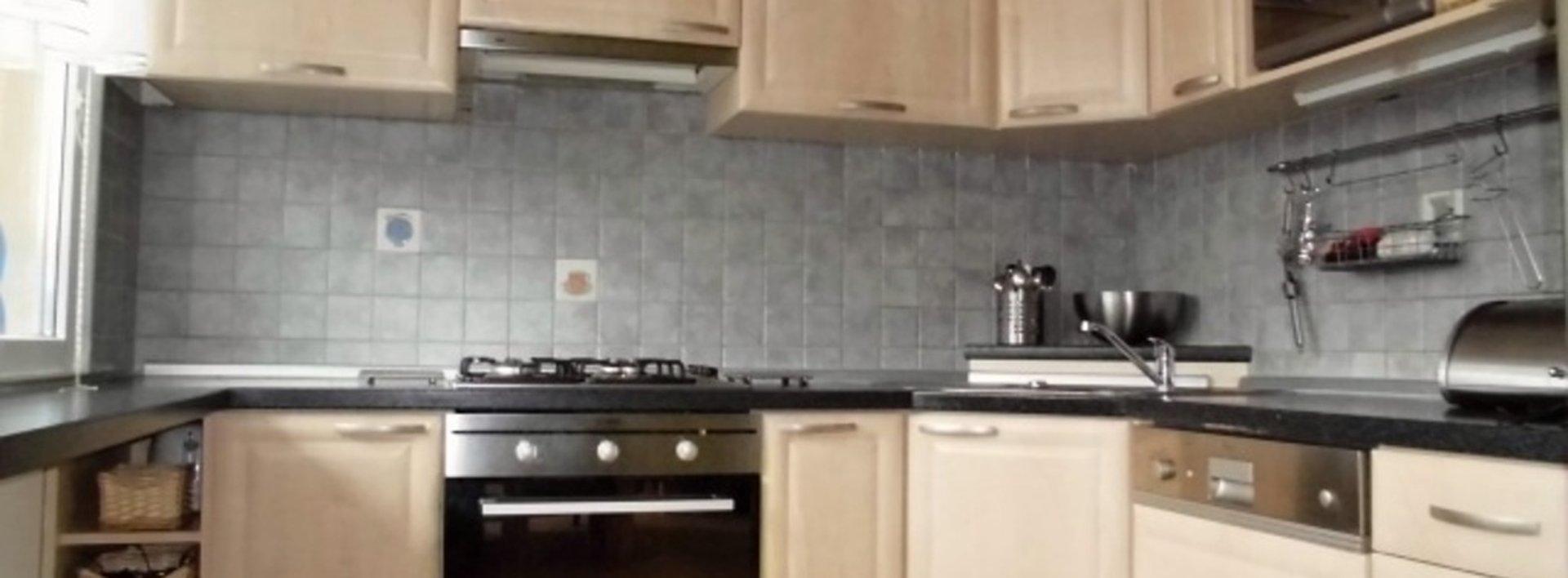 Moderní byt 3+1+2L, 77m2, v klidné části LBC - Františkov, Ev.č.: N46487