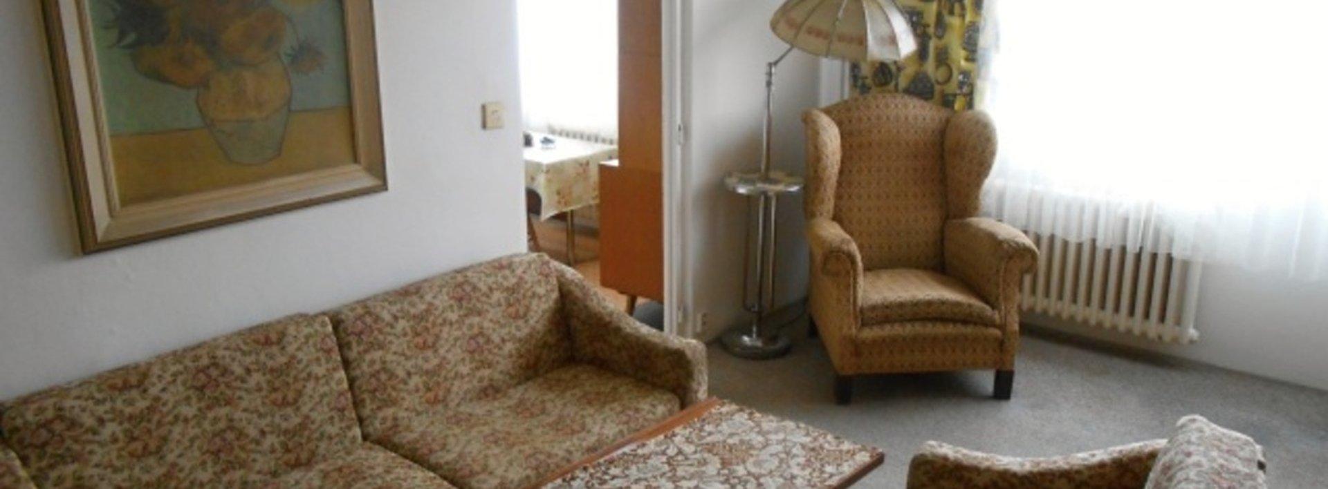 Slunný byt 1+1, 36 m2, v žádané lokalitě LBC-Ruprechtice, Ev.č.: N46515