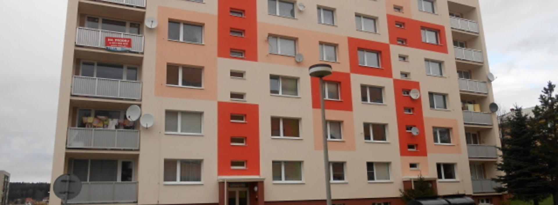 Prodej zrekonstruovaného bytu 3+1, Ev.č.: N46518