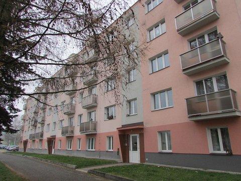 Prodej bytu 2+1 Puškinova ul, Liberec