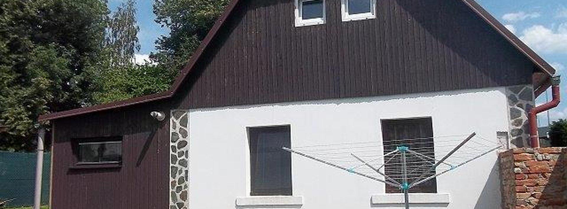 Prodej útulného rodinného domu v Hrádku nad Nisou, Ev.č.: N46557
