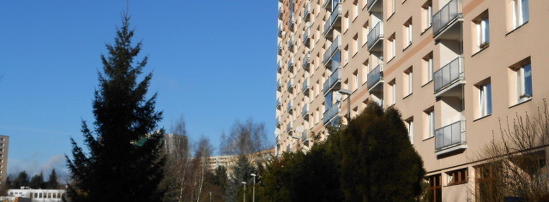 Slunný byt 2+1 v OV v Ruprechticích, Ev.č.: N46571