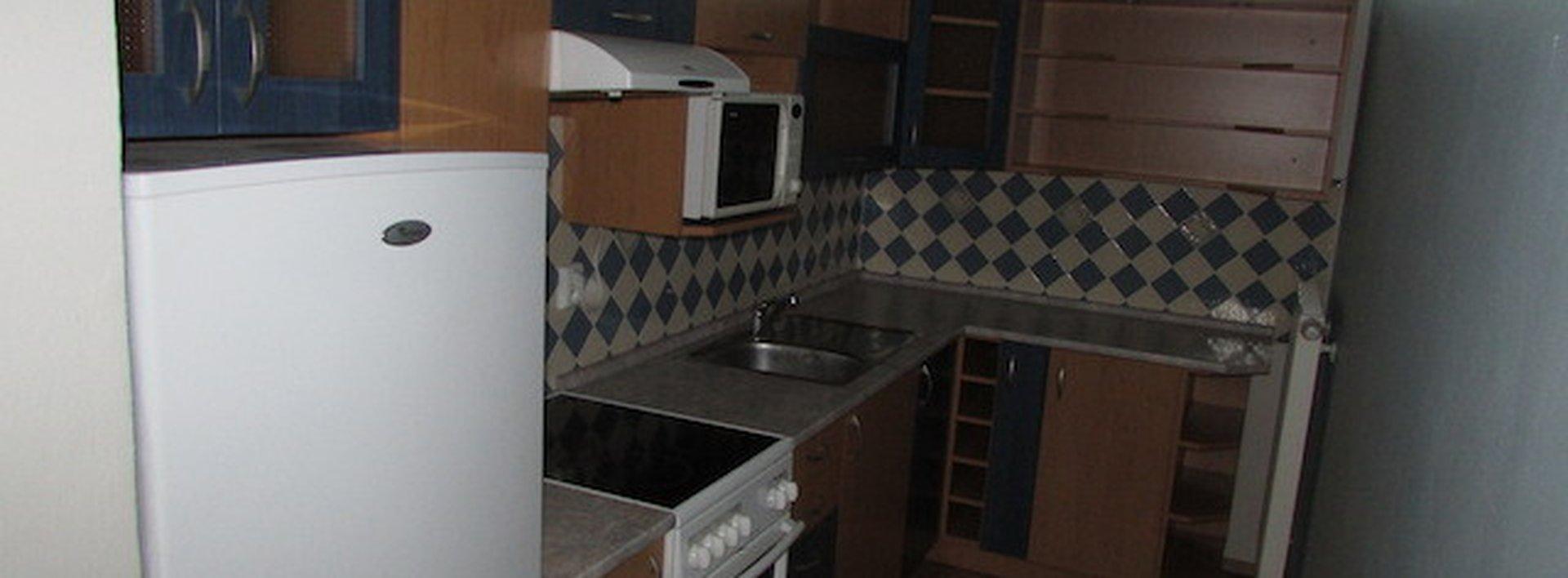 Pronájem bytu 1+kk, 65 m² s garážovým stáním, ul. Hedvábná v Liberci, Ev.č.: N46572