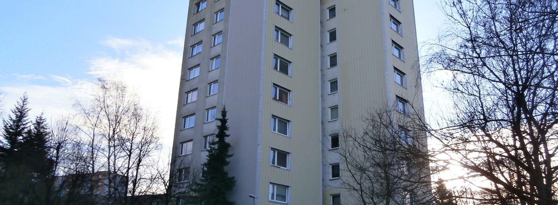 Nabízíme Vám ke koupi prostorný a světlý družstevní byt 2+1, 42m2, JBC - Mšeno., Ev.č.: N46575