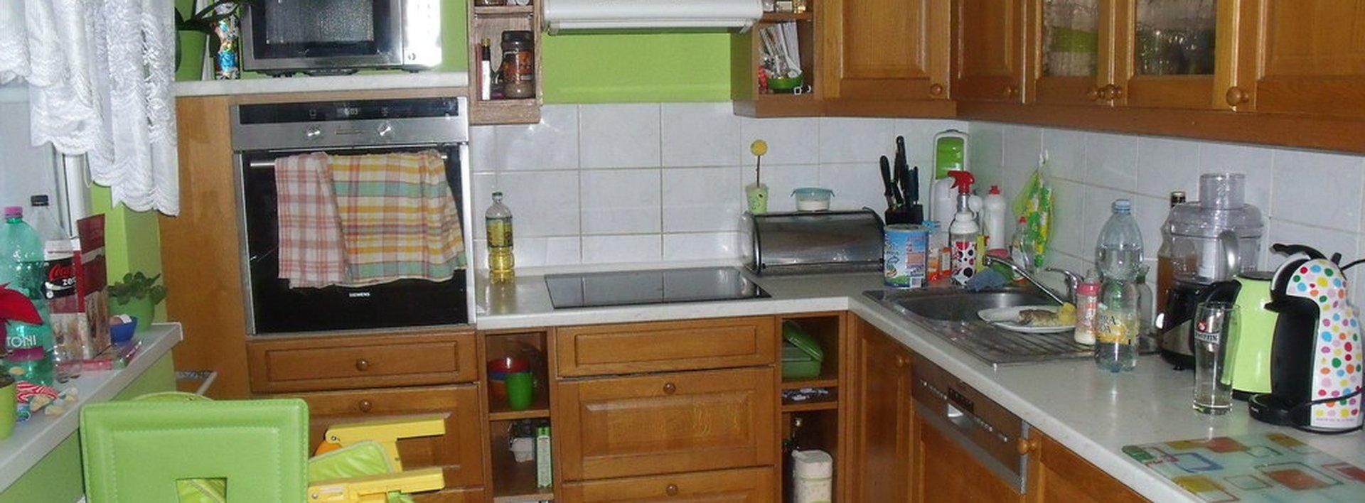 Velmi hezký byt 3+1/L, po kompletní rekonstrukci, Liberec - Vesec, Ev.č.: N46589